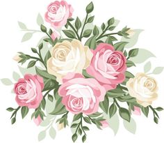 236x205 Rose Flower Border Clipart Tags Rose, Flower And