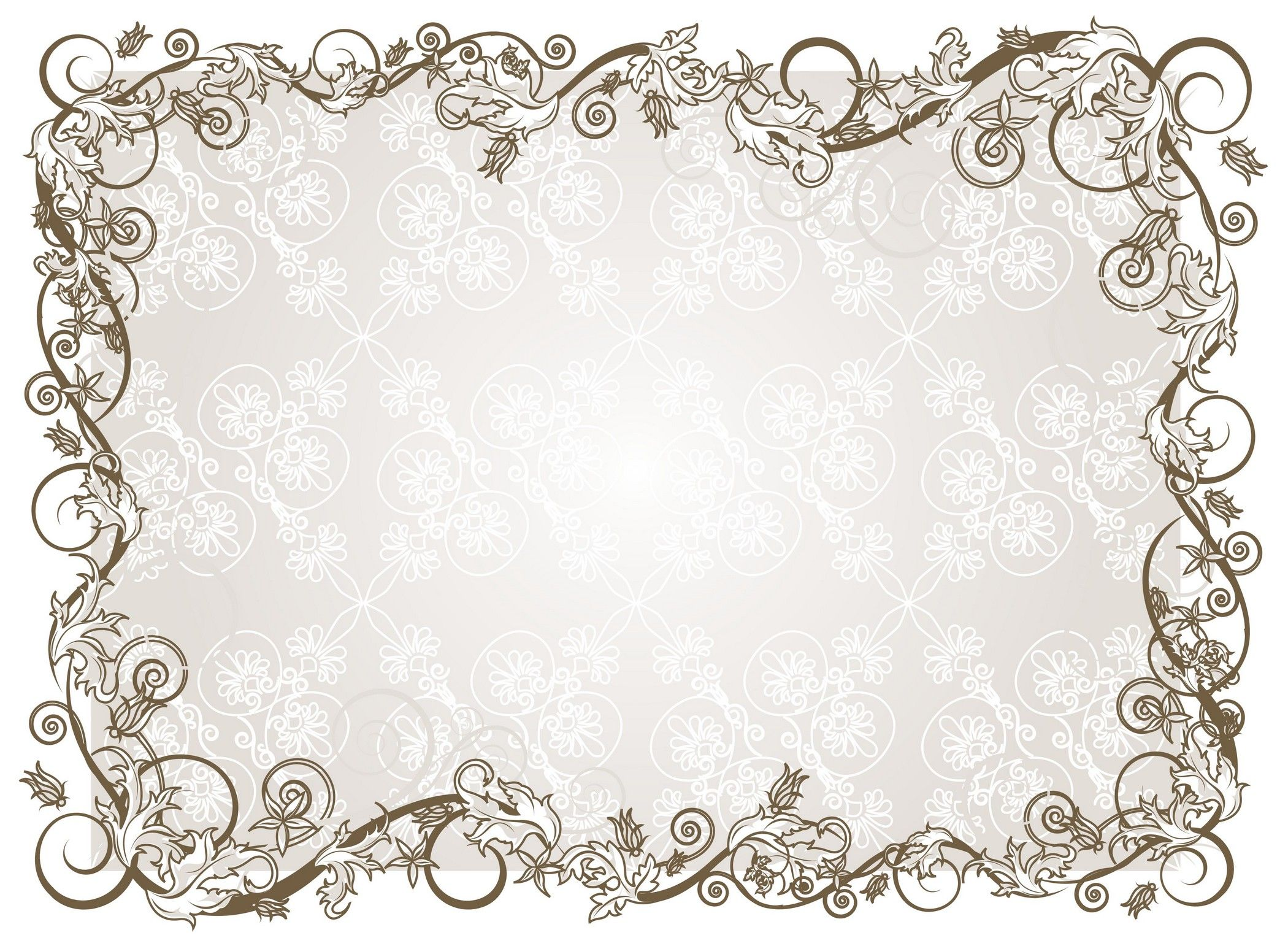 2100x1542 Vintage Frame [Eps File] Vector Eps Free Download, Logo , Icons