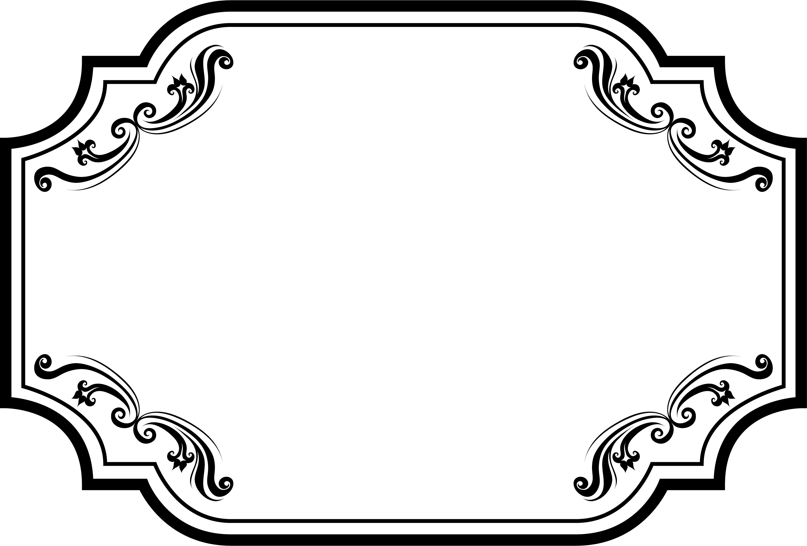 2684x1816 Results For Simple Vintage Frame Vector Free Download