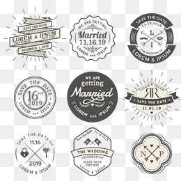260x260 Retro Labels Png, Vectors, Psd, And Clipart For Free Download