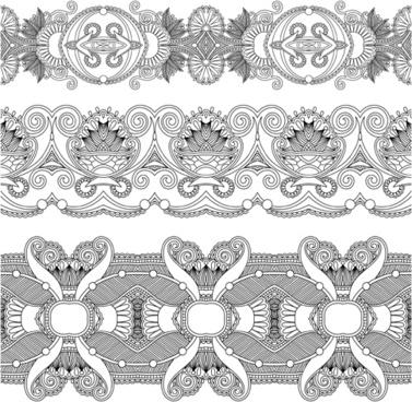 377x368 Vector Vintage Lace Logo Free Vector Download (76,324 Free Vector