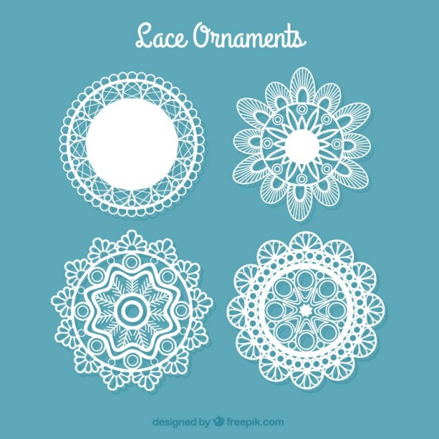 626x626 Doily Vectors, Photos And Psd Files Free Download