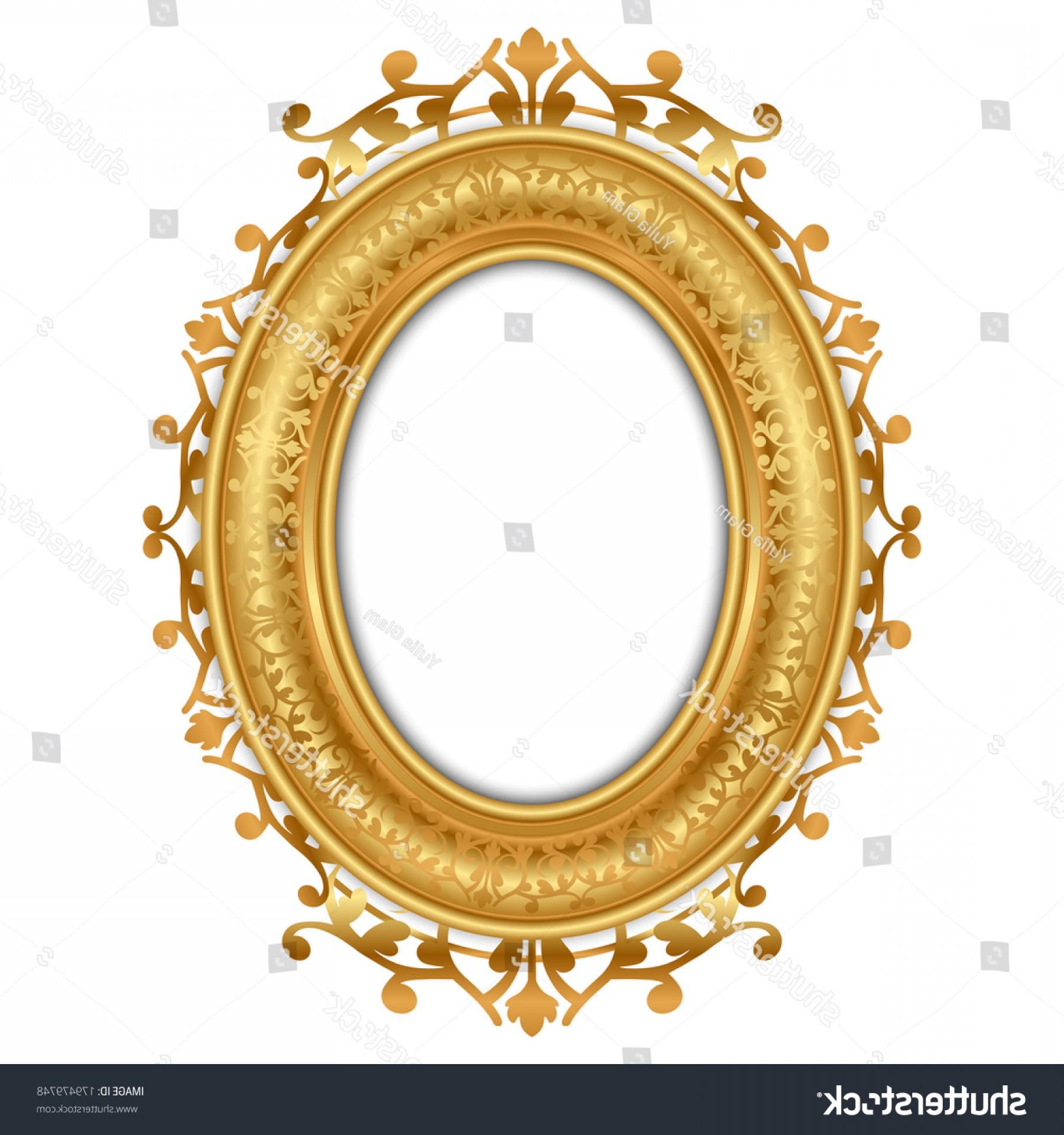 1800x1920 Classic Golden Frames Vector Sohadacouri