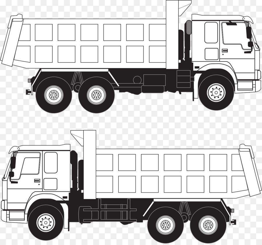 900x840 Download Car Commercial Vehicle Truck Vintage Truck Vector