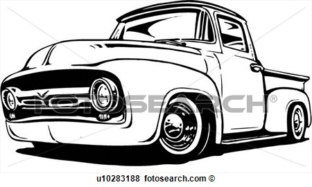 450x270 Ford Clipart Antique Truck Free Collection Download And Share