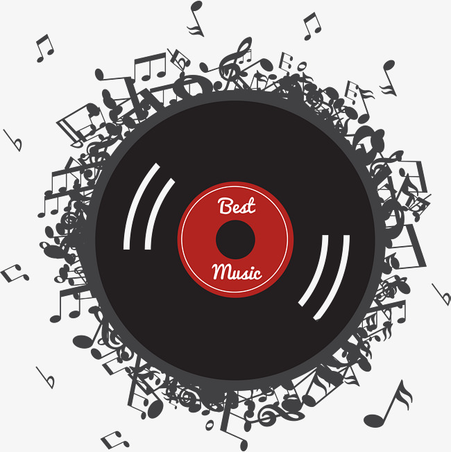 650x652 Dynamic Vinyl Record Vector, Dynamic, Vinyl, Record Png And Vector