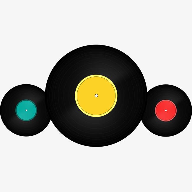 650x651 Retro Vinyl Disc Design, Retro Vector, Vinyl Vector, Vinyl Png And