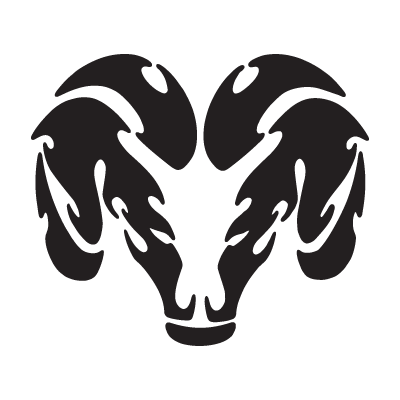 400x400 Dodge Viper Logo Vector