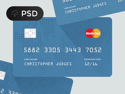 400x300 Free Credit Card Psd (Master Card And Visa) Free Psd,vector,icons