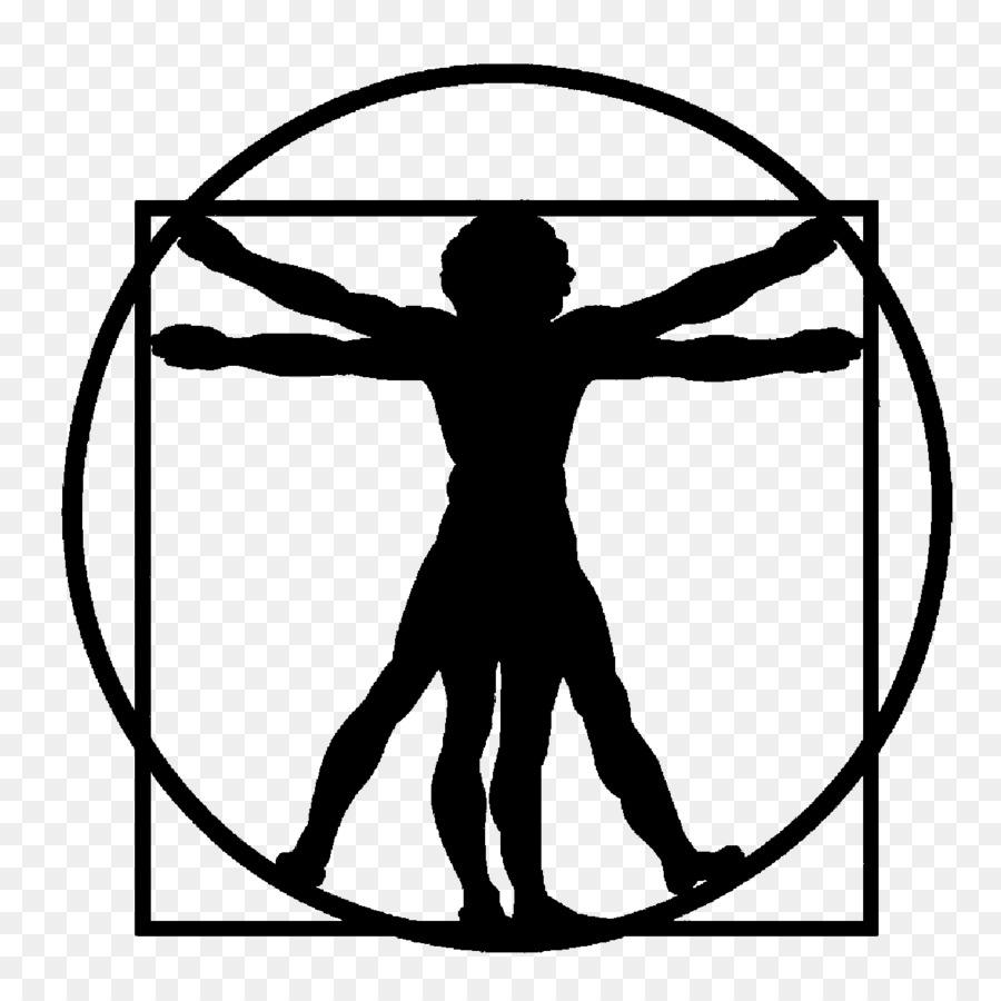 900x900 Vitruvian Man The Creation Of Adam Drawing