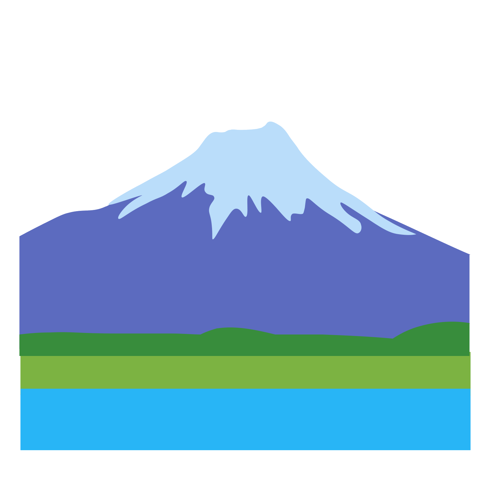 1600x1600 Fuji Icon