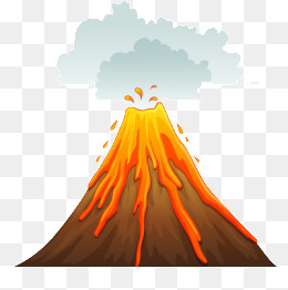 260x262 Volcano Png, Vectors, Psd, And Clipart For Free Download Pngtree