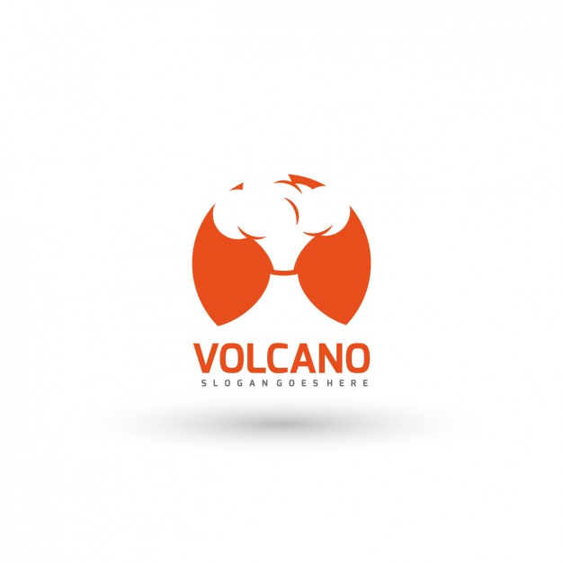 626x626 Volcano Vectors, Photos And Psd Files Free Download