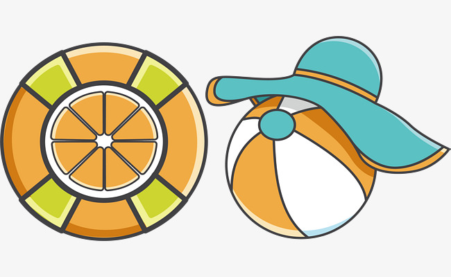 650x400 Sun Hat Volleyball, Sun Vector, Hat Vector, Volleyball Vector Png