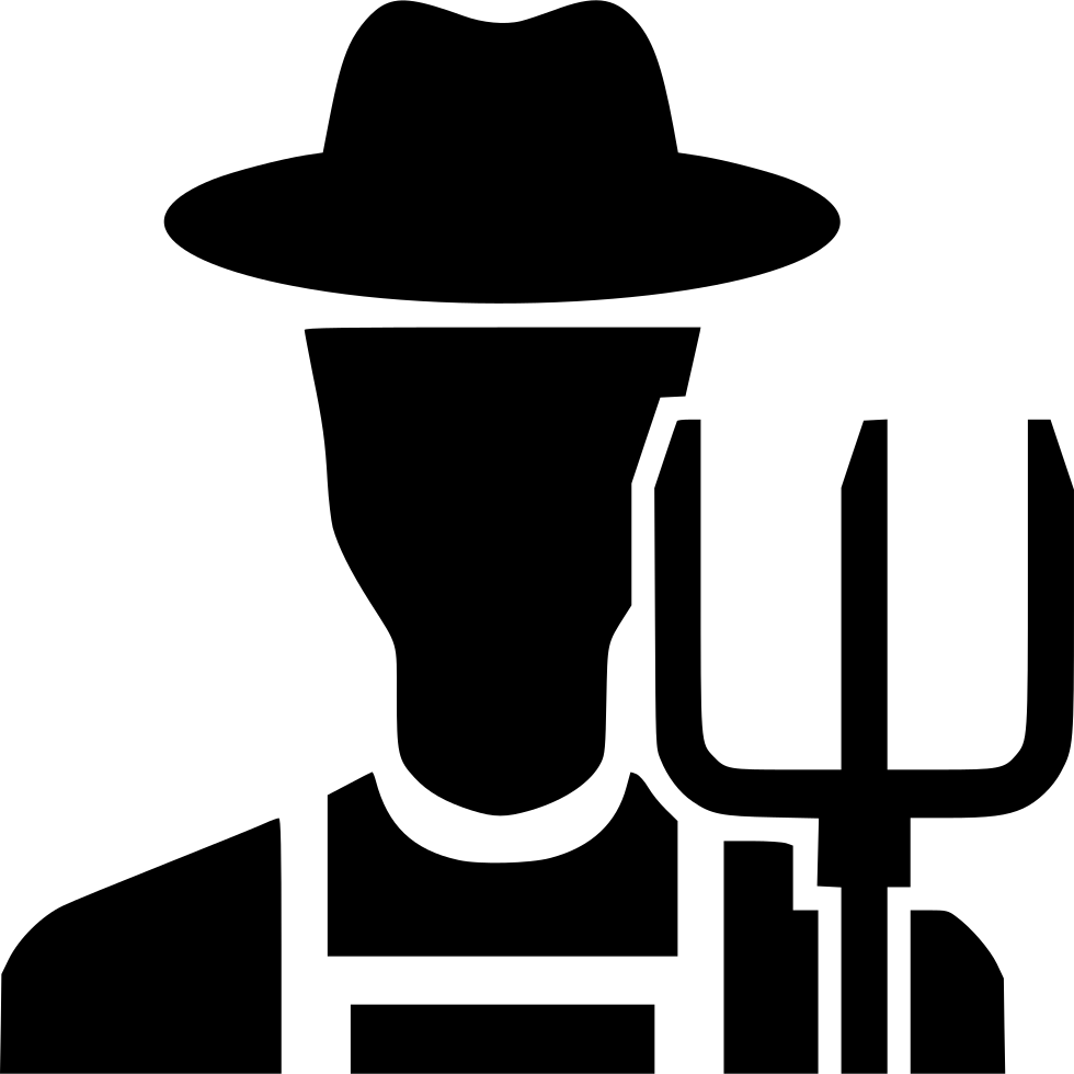 980x980 Farmer Remove Volume Vector Icons Svg Png Icon Free Download