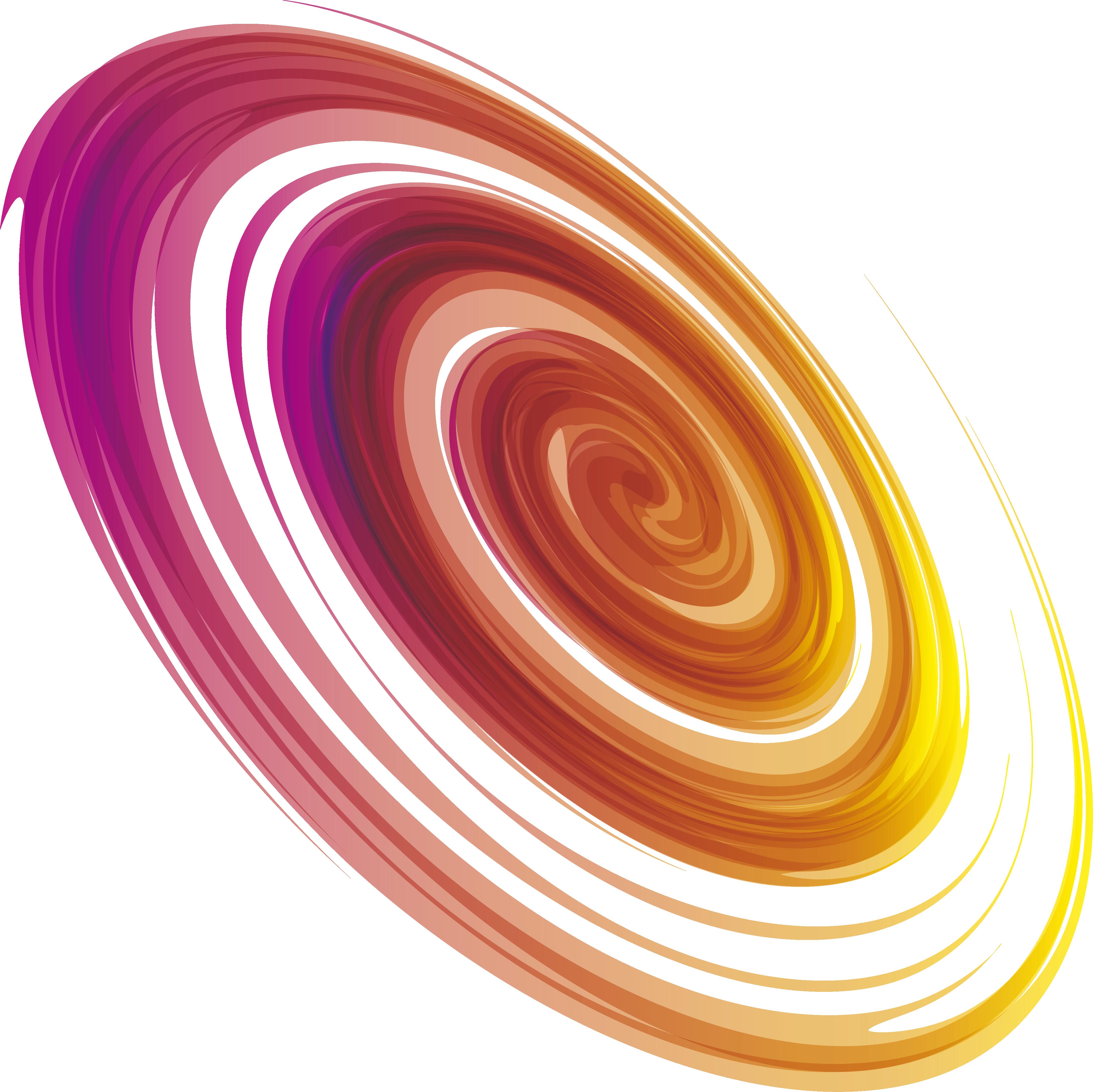 4353x4351 Vortex Euclidean Vector Universe Icon