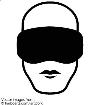 335x355 Download Vr Icon