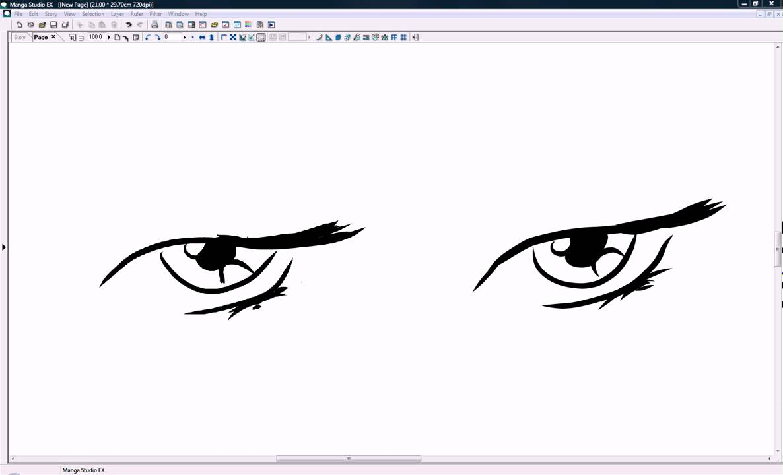 1186x720 Raster Drawing Vs Vector Drawing In Manga Studio
