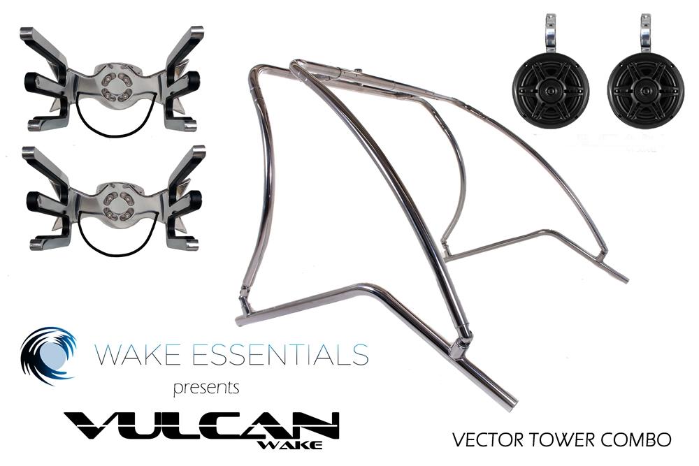 1000x667 Vulcan Vector Tower Combo