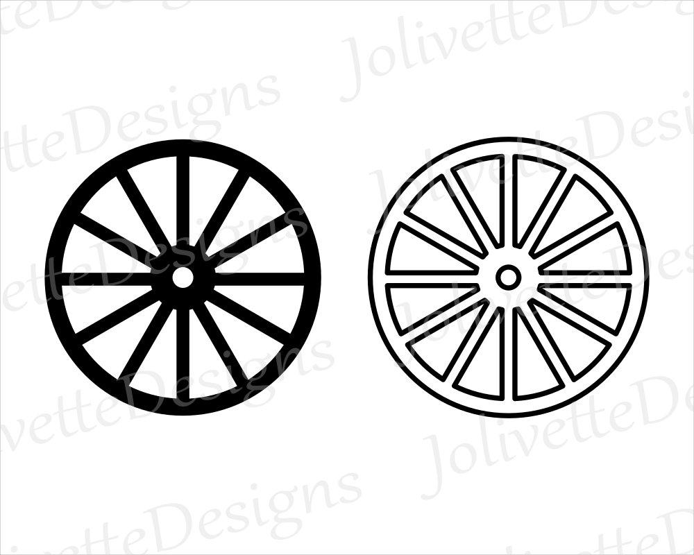 1000x800 Western Clipart Wagon Wheel