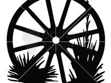 220x165 Wagon Wheel Clip Art Wagon Wheel Clip Art