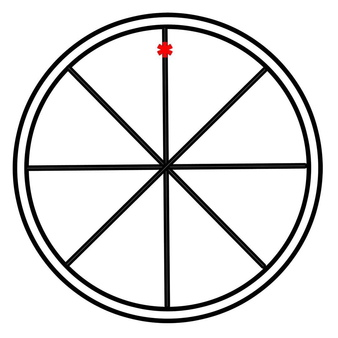 1080x1080 Clipart Wagon Wheel