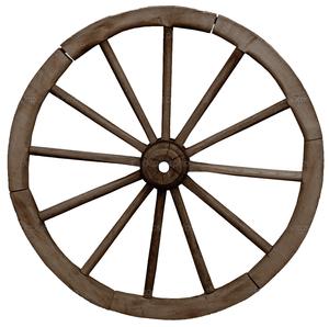 300x298 Depositphotos Big Vintage Rustics Wagon Wheel Free Images