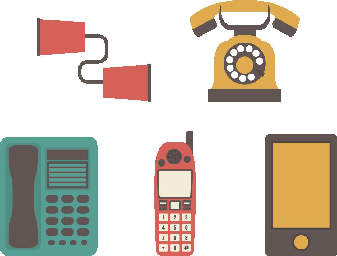 1084x825 Telephone Call Mobile Phones Walkie Talkie
