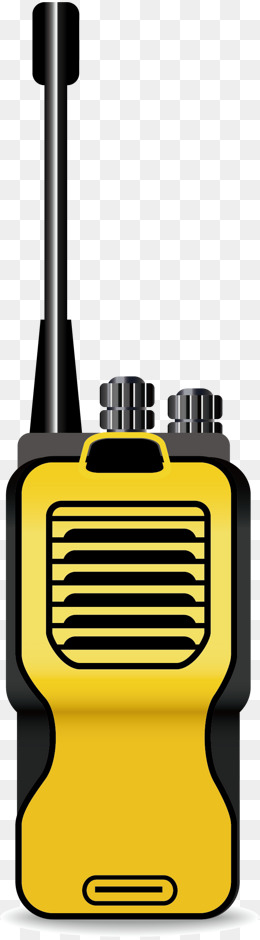 260x940 Walkie Talkie Vector Png, Vectors, Psd, And Clipart For Free