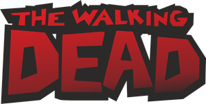 300x151 The Walking Dead Logo Vector (.cdr) Free Download