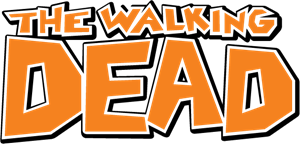 300x144 The Walking Dead Logo Vector (.eps) Free Download