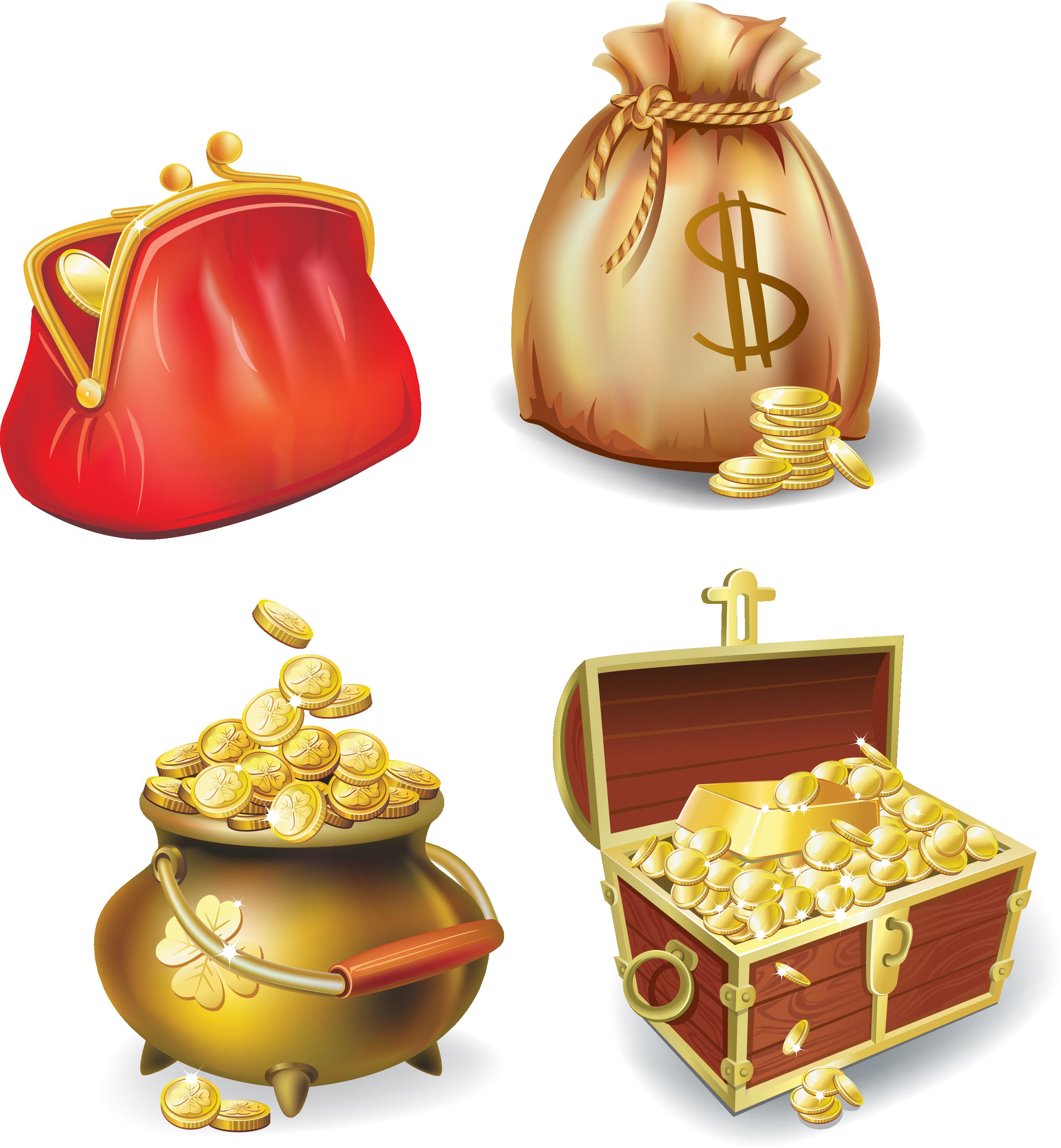 2625x2840 Gold Coin Icon