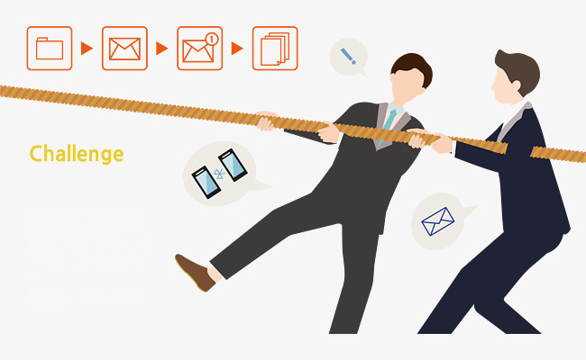 650x400 Tug Of War Vector, Suit, Rope, Tug Of War Png And Vector For Free