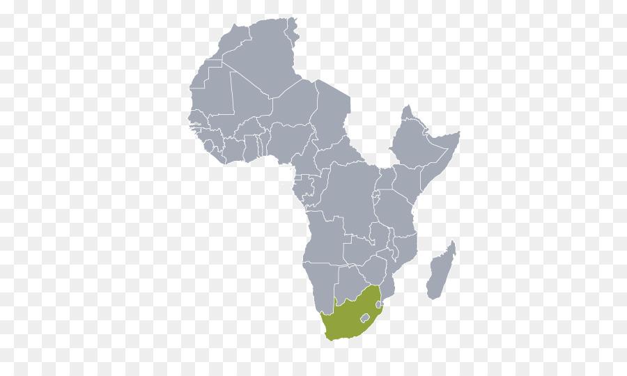 900x540 Africa First World War Vector Map