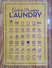 170x223 Laundry Symbol