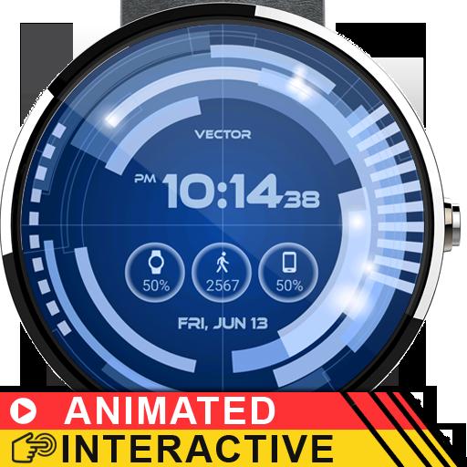 512x512 Vector Gui Watch Face Latest Version Apk Androidappsapk.co