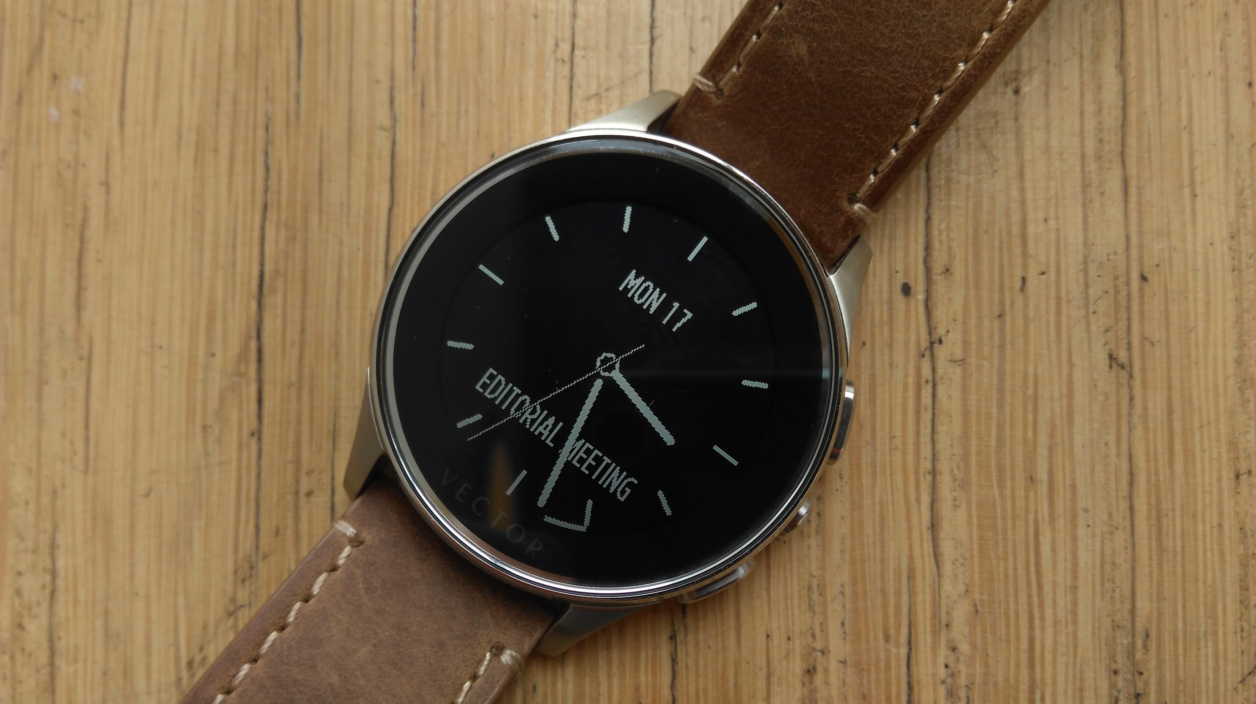 4224x2368 Vector Luna Smartwatch Review Expert Reviews
