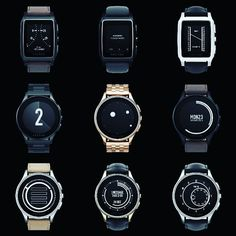 236x236 9 Best Vector Smart Watch Images Smart Watch