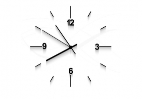 285x200 Watch Face Free Vector Graphic Art Free Download (Found 2,310