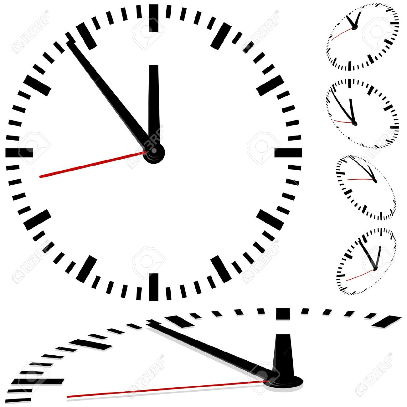 1300x1300 Clock Clipart, Suggestions For Clock Clipart, Download Clock Clipart