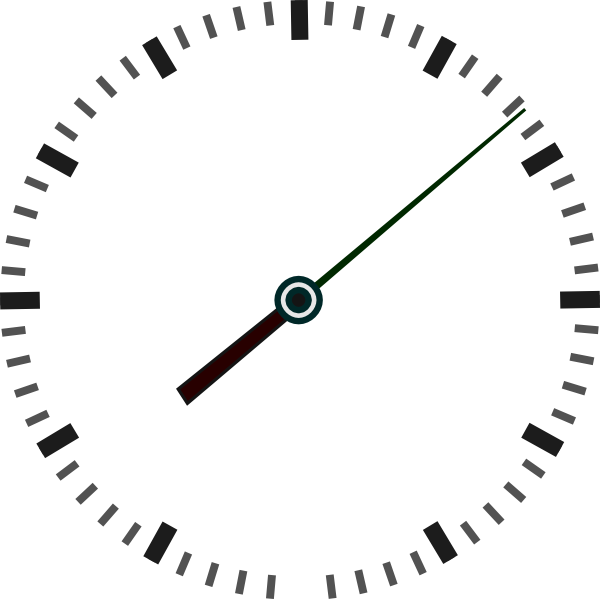 600x599 Collection Of Free Vector Watch Face. Download On Ubisafe