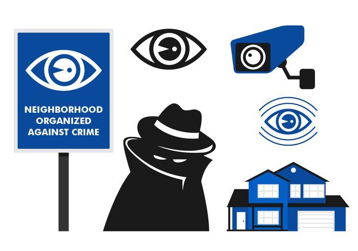 700x490 Neighborhood Watch Icon