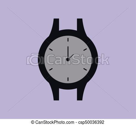 450x413 Wrist Watch Icon.