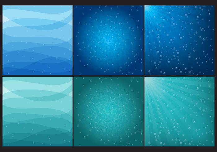 700x490 Water Background Free Vector Art