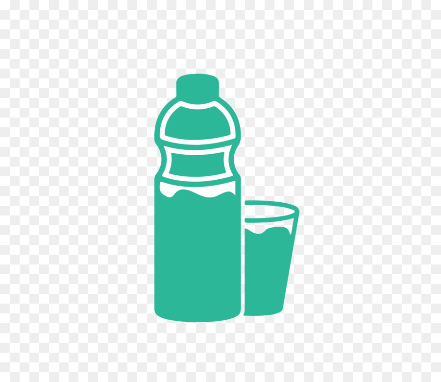 900x780 Logo Mineral Water Water Bottle