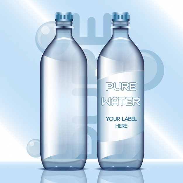 626x626 Water Bottle Vectors, Photos And Psd Files Free Download