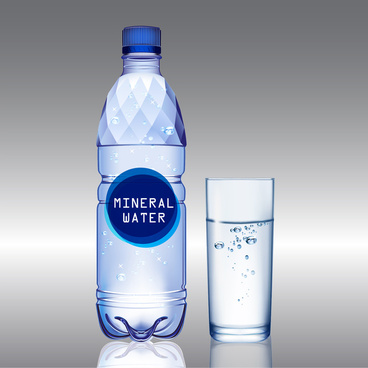 368x368 Water Bottle Free Vector Download (3,520 Free Vector) For