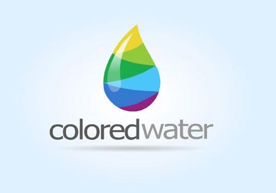 550x384 Quick Tip How To Design A Beautiful Water Drop Logo