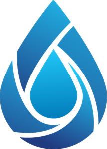 215x300 Water Drop Logo Vector (.ai) Free Download