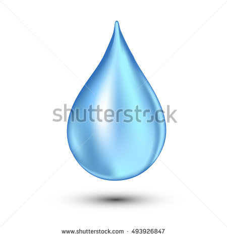 450x470 10 Water Droplet Vector Free